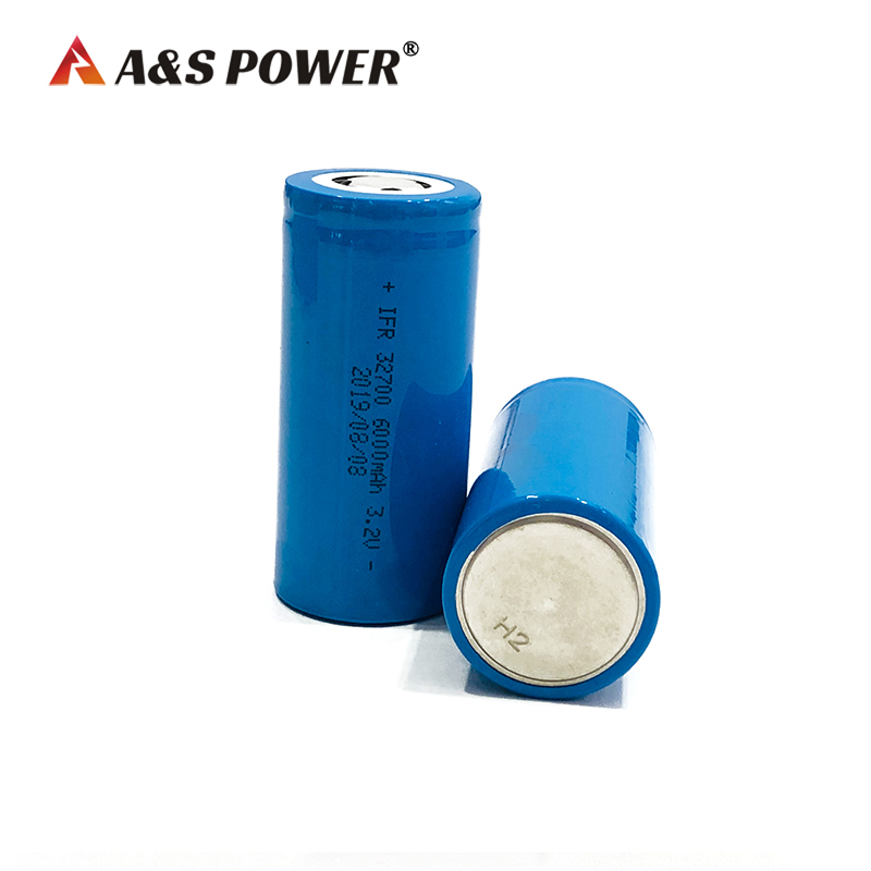 32700 Lifepo4 Battery Cell...