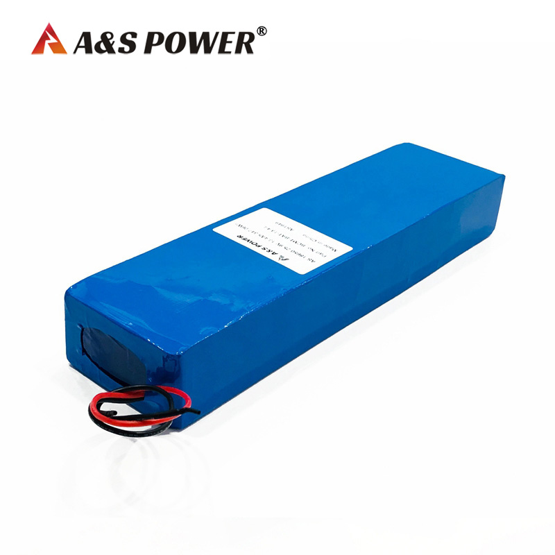18650 25.9v 13.4ah 7s4p lithium ion battery pack